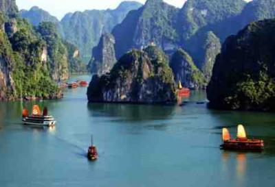 Vietnam Tour from Singapore