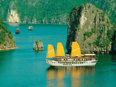 Vietnam Tour from Indonesia