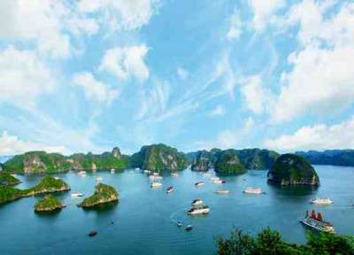 Hanoi - Ha Long - Cat Ba 2days