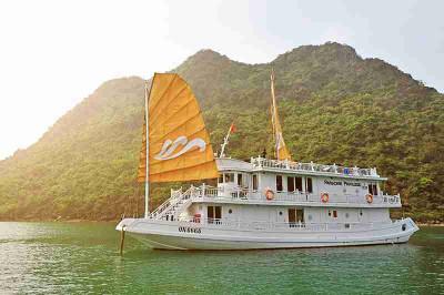 Paradise Privilege Cruise 3 Days