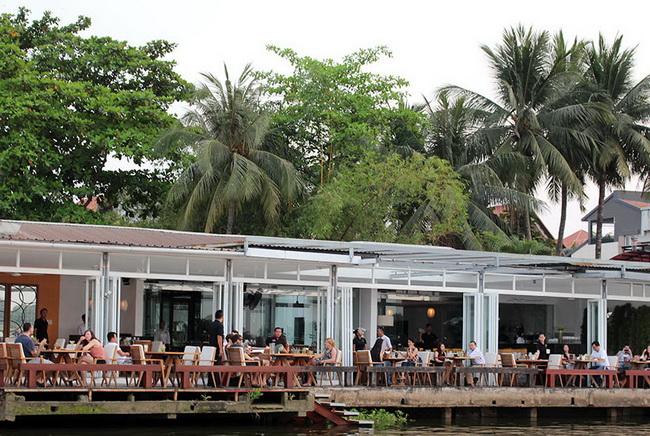 Villa Song Cafe