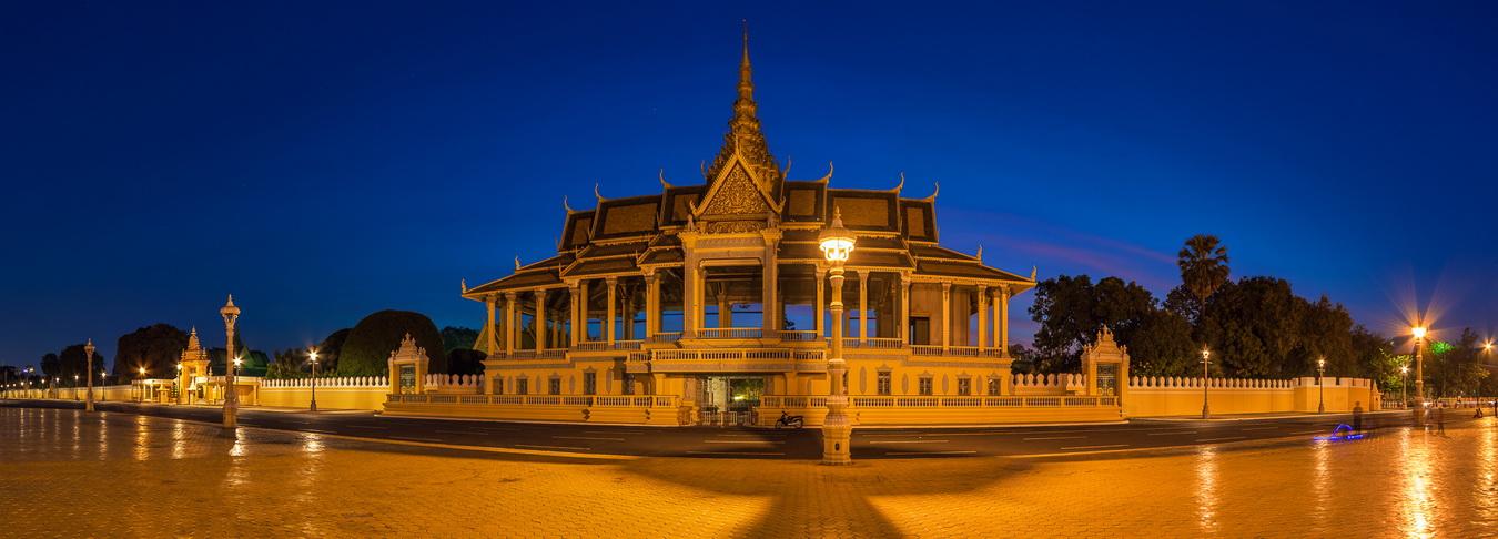 Cambodia at Glance