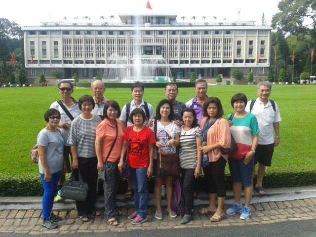 Malaysian Group