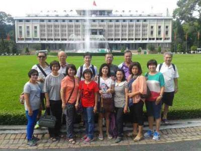 Vietnam Tour from Malaysia