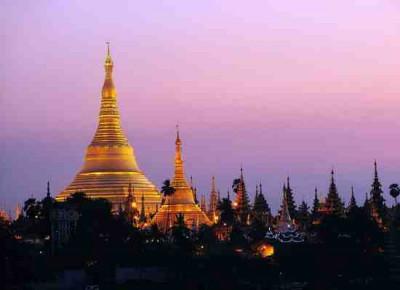 Yangon and Hpa An Tour