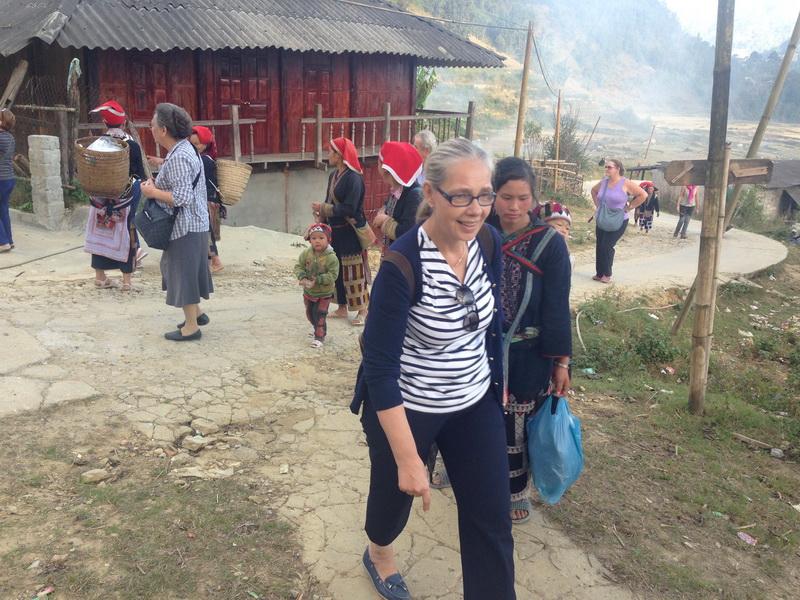 Ta Phin Village Sapa