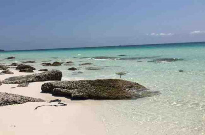 Siem Reap and Koh Rong Island Tour
