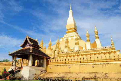 Captivating Southern Laos - 08 Days Vientiane to Pakse