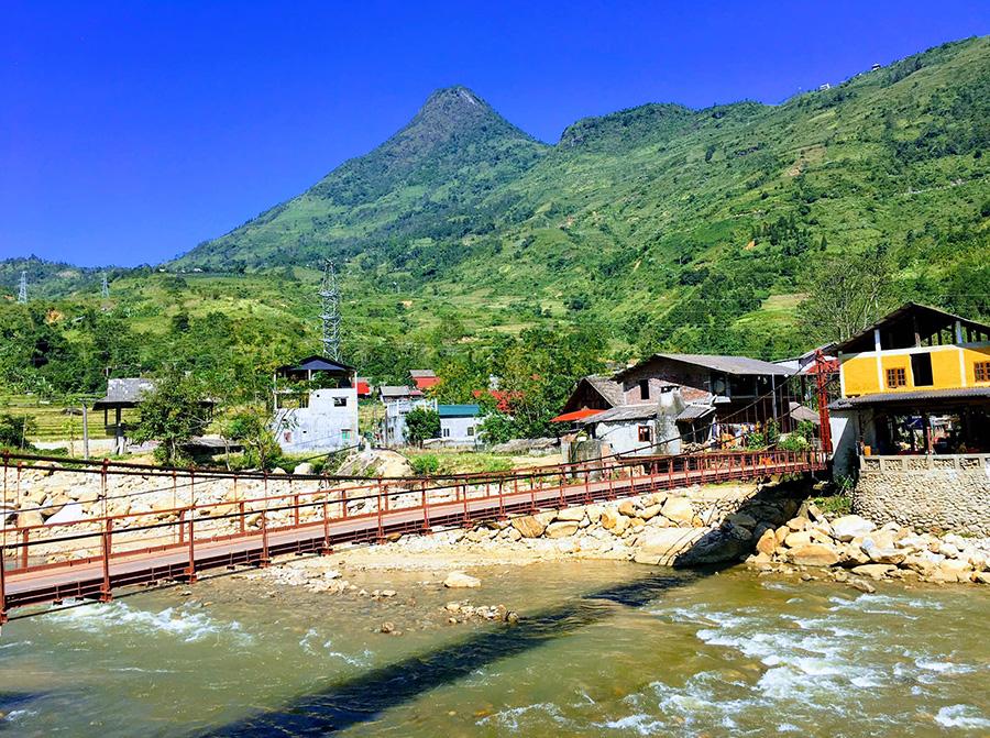 Chao Chai Village