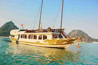 Valentine Premium Cruise 2 Cabins