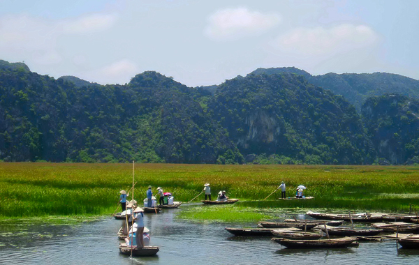 Van Long Ninh Binh