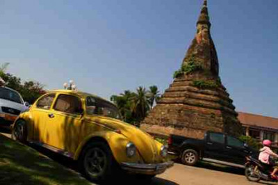 Laos Treasures 5 days