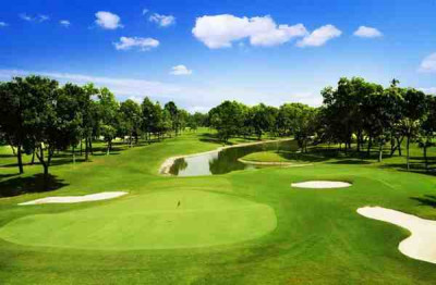 Ho Chi Minh Golf Tour 3 days