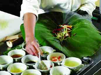 Vietnam Northern Cuisine Tour