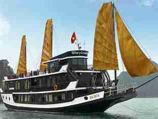 Glory Legend Cruise Halong