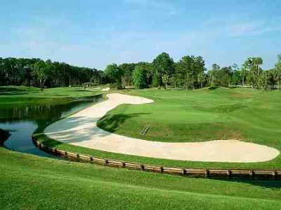 Hanoi Golf Tour 4 days 3 nights