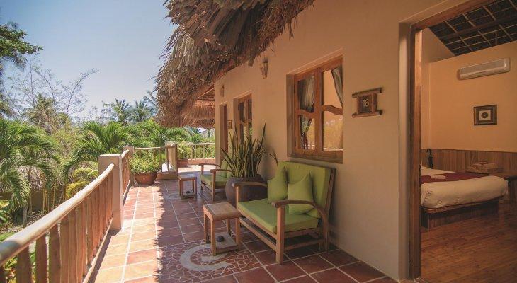 Mia Resort Room
