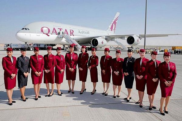 Qatar Airways restarts flights to Vietnam's Ho Chi Minh City from Doha
