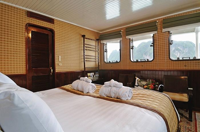 Emeraude Suite