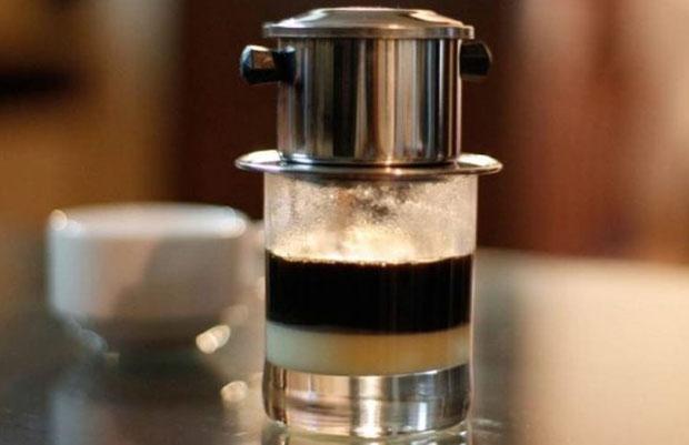 Vietnamese Coffees