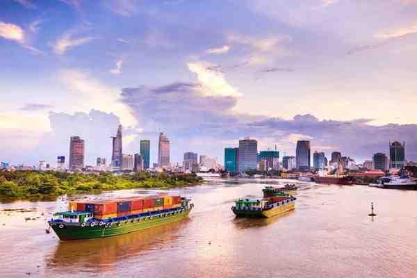 South Vietnam and Cambodia Tour