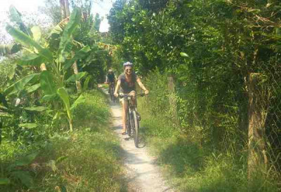 Cycling Mekong Delta 3 days, My Tho - Ben Tre -  Vinh Long - Can Tho