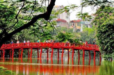 Hanoi Halong Tour from Malaysia