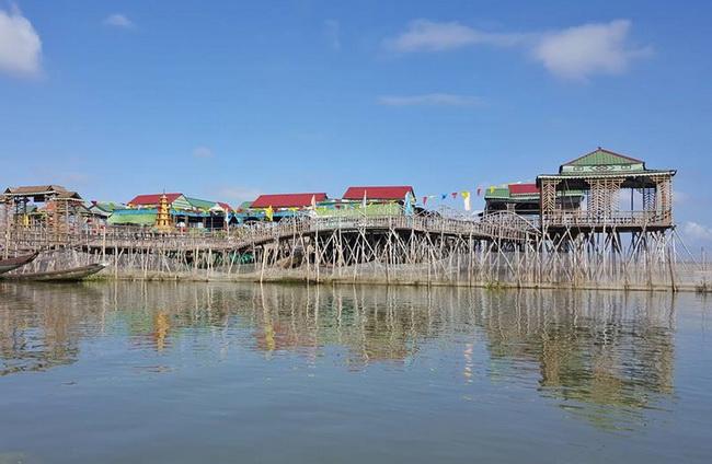 Chuon Village