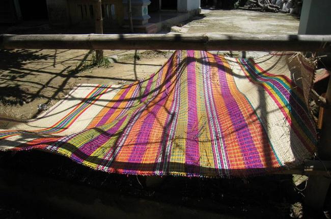 Mat Drying