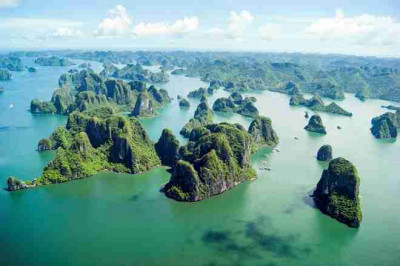 Halong Bay Trip
