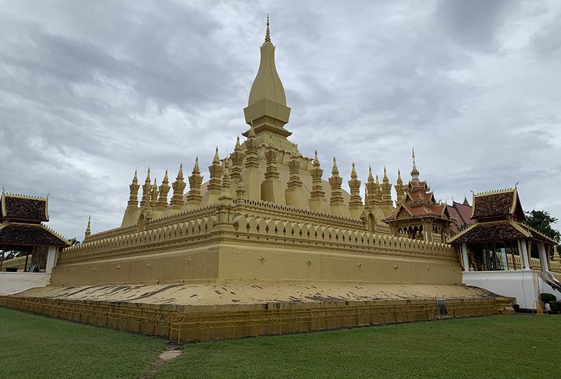 That Luang Tupa Wat