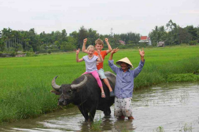 Vietnam Top Tourist Attractions