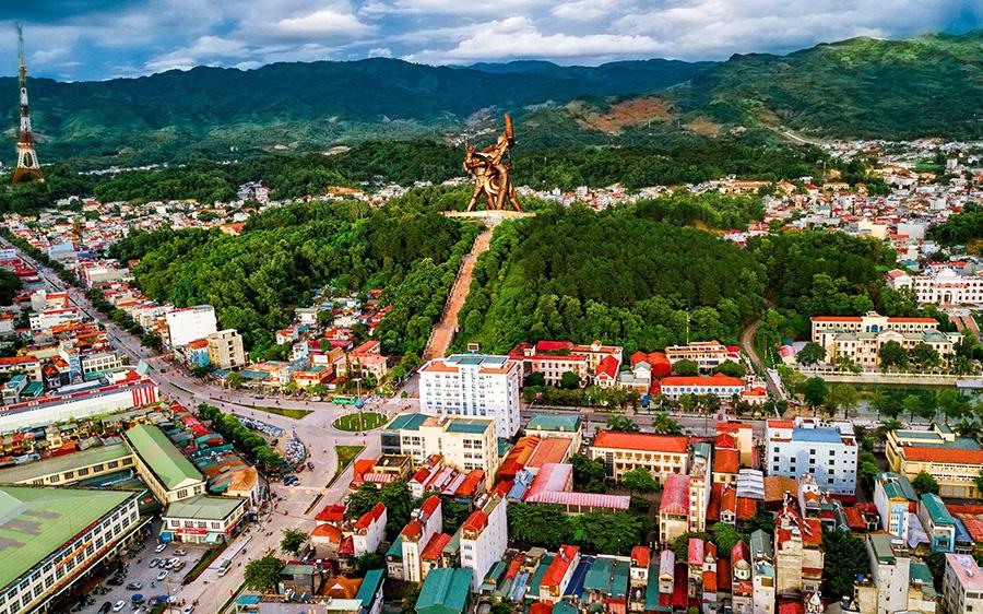 Dien Bien Phu City