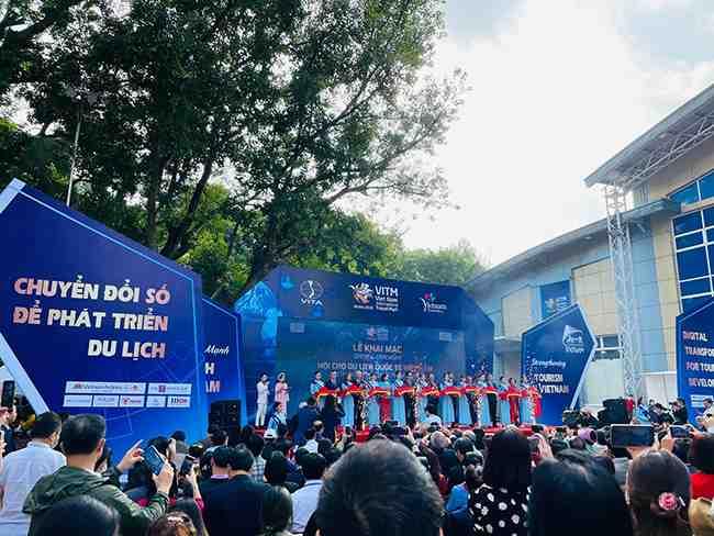 VITM in Hanoi