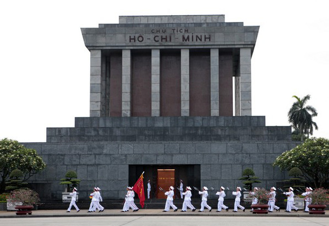 President Hồ Chí Minh Mausoleum closes for annual maintenance