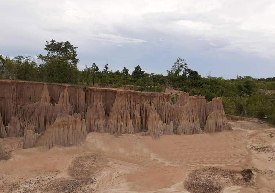 Kirirom National Park