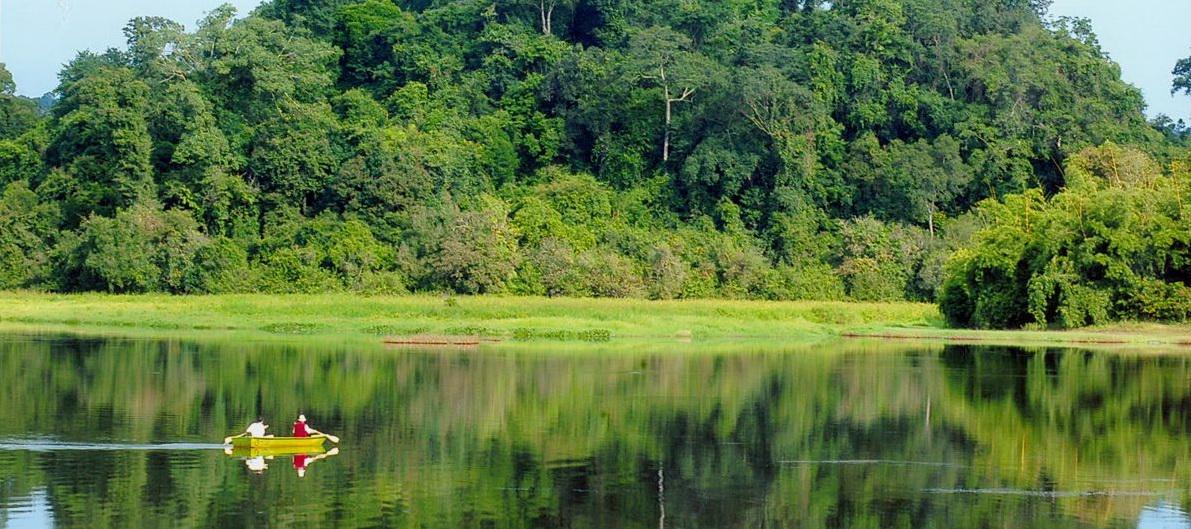 Cattien National Park