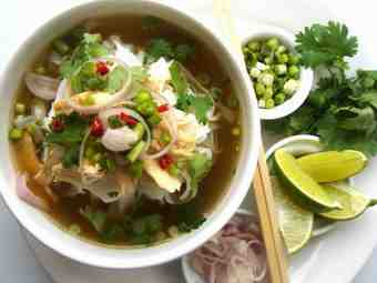 Gourmet Vietnam Tour 10 days 9 nights