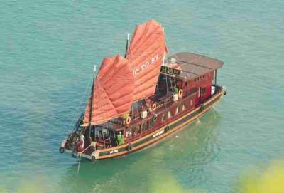 Victoray Star Cruise