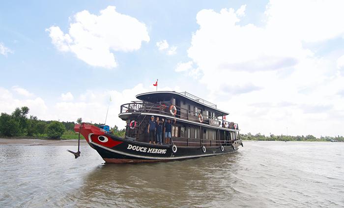 Douce Mekong