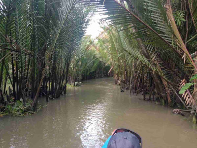 Mekong Delta - My Tho fullday