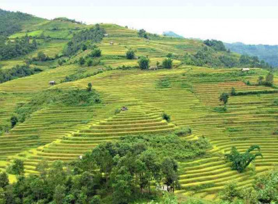 Victoria Sapa Resort Package Tour