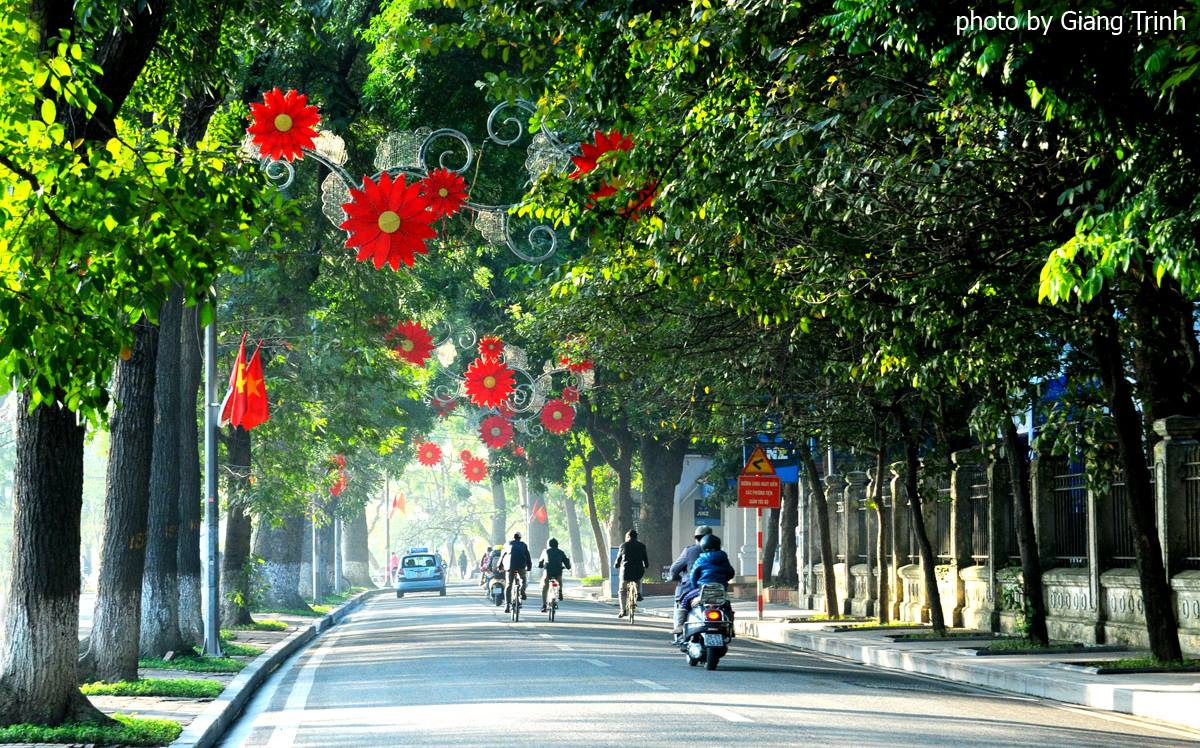 Essence of Vietnam and Cambodia