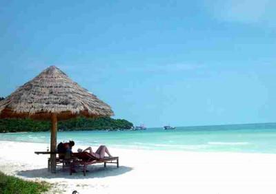 Phu Quoc Beach Island