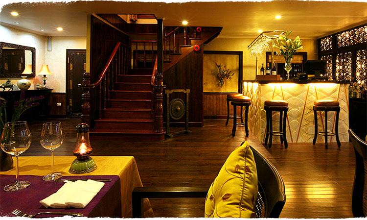 Violet Restaurant