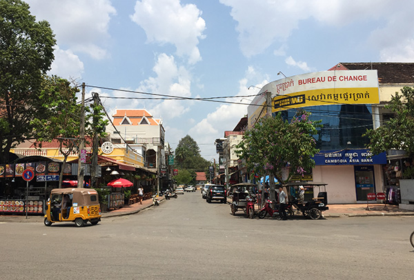 Cambodia lifts cross-border travel restrictions with Vietnam