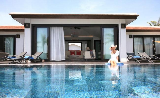 Fusion Maya Resort