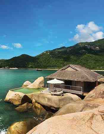 Luxury Packages, Six Senses Ninh Van Bay Resort