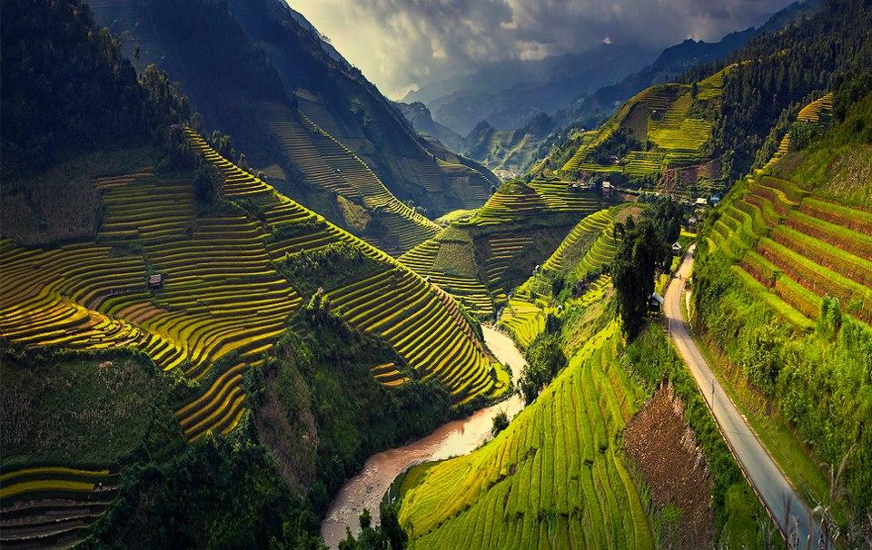 Best Travel Agency In Vietnam